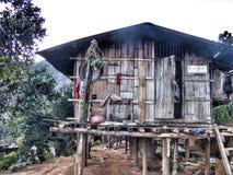 Casa deficiente Foto de Stock