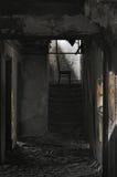 Casa del abandono Fotos de archivo libres de regalías