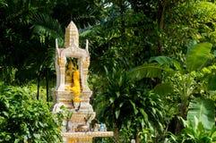Casa del alcohol en Tailandia Imagen de archivo