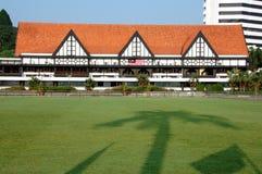Casa del club Fotografía de archivo