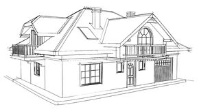 Prefabbricato foto stock iscriviti gratis for Programma di costruzione della casa gratuito