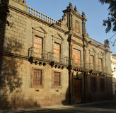 Casa del duque Royalty Free Stock Images