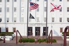 Casa del estado de Alabama Imagen de archivo