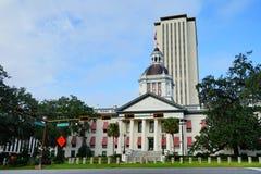 Casa del estado de la Florida fotos de archivo