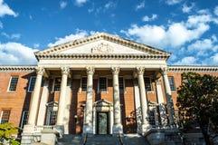 Casa del estado de Maryland Imagen de archivo