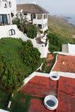 casa Del Este osady punta obrazy stock