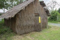 Casa del fungo Immagine Stock