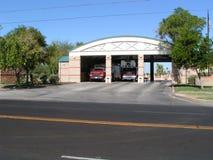 Casa del fuoco di Yuma Immagine Stock