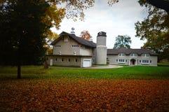 Casa del granero foto de archivo