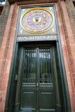 Casa del helecho, Londres Fotografía de archivo libre de regalías