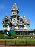Casa del masón en Eureka Fotografía de archivo