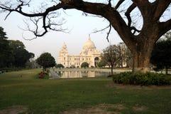 Casa del monumento de Victoria. Foto de archivo libre de regalías