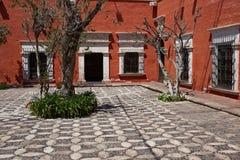 Casa Del Morał Obrazy Royalty Free
