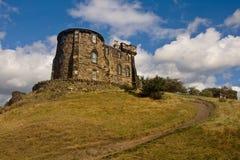 Casa del observatorio Imagenes de archivo