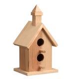 Casa del pájaro. Imagen de archivo