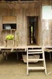 Casa del pescador Fotos de archivo libres de regalías