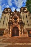Casa del Prado Royalty Free Stock Photography