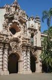 Casa Del Prado Royalty Free Stock Image