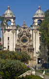 Casa del Prado-Balboa Park Royalty Free Stock Photography