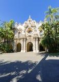 Casa Del Prado, Balboa Park Stock Images