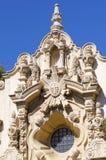 Casa Del Prado, Balboa Park Royalty Free Stock Image
