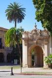 Casa del Prado in Balboa Park,San Diego stock photos