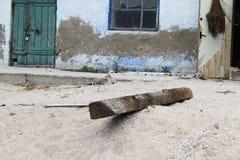 Casa del ` s del pescador Imagen de archivo