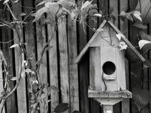 Casa del ` s dell'uccello Fotografia Stock