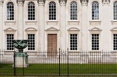 Casa del senado, Universidad de Cambridge Imagenes de archivo