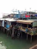 Casa del Tai O Fotografía de archivo libre de regalías
