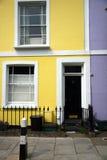 Casa del Victorian Immagini Stock