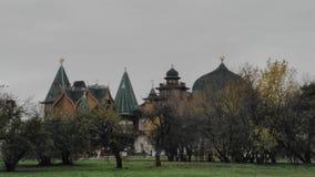 Casa del zar Imagenes de archivo