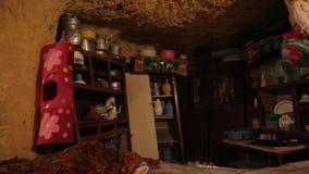Casa della caverna
