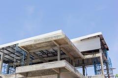 Casa della costruzione immagine stock libera da diritti