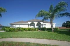 casa della Florida Fotografia Stock