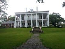 Casa della piantagione Immagine Stock