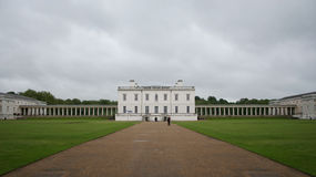 Casa della regina, Greenwich Fotografia Stock