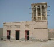 Casa della torre del vento Fotografia Stock Libera da Diritti