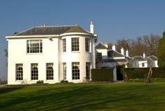 Casa di campagna Immagini Stock