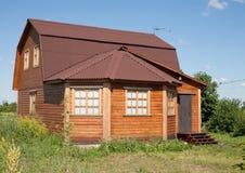 Casa di campagna Fotografia Stock