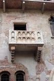 Casa di Giulietta Fotografia de Stock