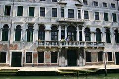 Casa di Giulietta Fotografie Stock