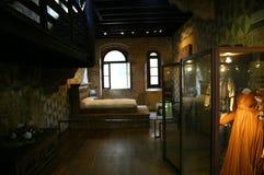 Casa di Giulietta Stock Photo