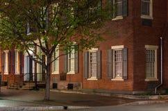 Casa di Harrisburg Fotografie Stock