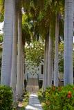 Casa di Key West fotografia stock