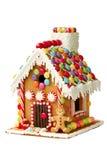 Casa di pan di zenzero