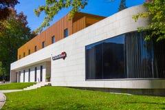 Casa di Ronald mcdonald Fotografia Stock