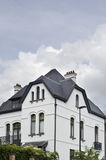 Casa di sogno Fotografia Stock Libera da Diritti