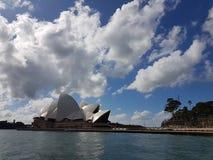 Casa di stordimento Sydney Opera Immagine Stock Libera da Diritti