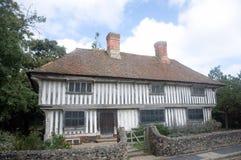 Casa di tudor di Margates fotografie stock